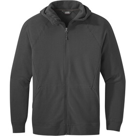 Outdoor Research Trail Mix Jacket Men storm